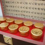 Kordyceps chiński właściwości i zastosowanie
